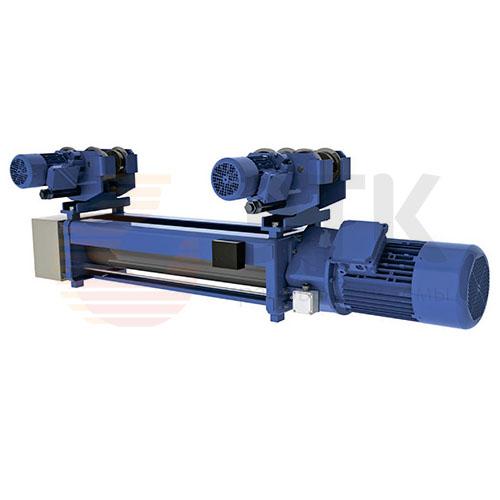 Таль электрическая с увеличенной высотой подъема PODEM MTL (Подемкран) - 1