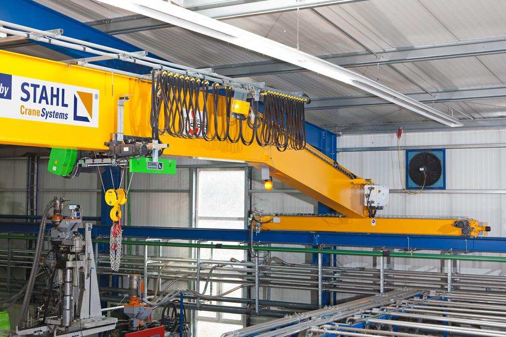 Изготовление грузоподъемных кранов, металлоконструкций кранов