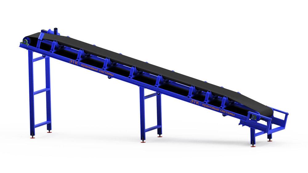 Лента конвейера спб общие устройство скребкового конвейера