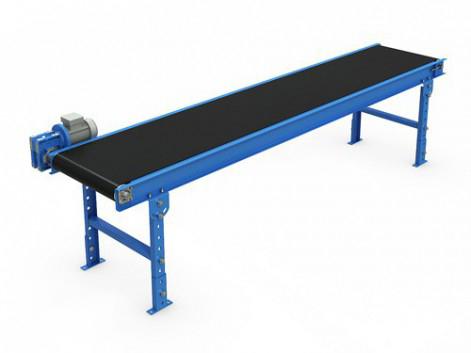 Ленточный конвейер для легких грузов - 1