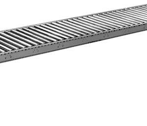Рольганги неприводные и приводные — роликовый конвейер - миниатюра фото 6