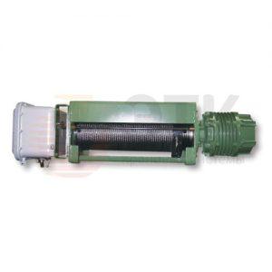 Таль электрическая канатная ЭЛМОТ VVAT ВЗИ - миниатюра фото 2